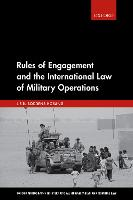 Rules of Engagement and the...