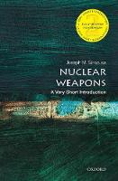 Nuclear Weapons: A Very Short...