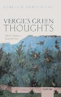 Vergil's Green Thoughts: Plants,...