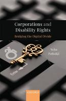 Corporations and Disability Rights:...