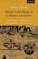 Hindi Publishing in Colonial Lucknow:...
