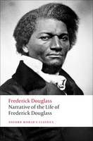 Narrative of the Life of Frederick...