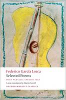Selected Poems: with parallel Spanish...