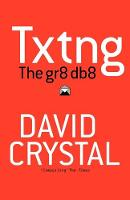 Txtng: The Gr8 Db8