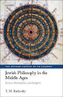 Jewish Philosophy in the Middle Ages:...