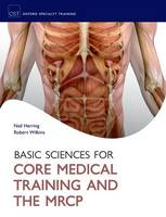 Basic Sciences for Core Medical...