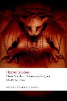 Horror Stories: Classic Tales from...