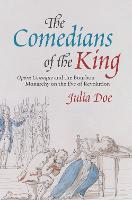 The Comedians of the King:...
