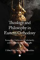 Theology and Philosophy in Eastern...