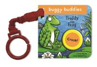 Freddy the Frog Buggy Book