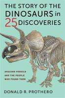 The Story of the Dinosaurs in 25...