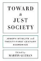 Toward a Just Society: Joseph ...