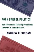 Pork Barrel Politics: How Government...