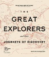 RGS The Great Explorers