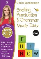 Spelling, Punctuation and Grammar ...