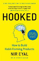 Hooked: How to Build Habit-Forming...