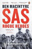 SAS: Rogue Heroes - the Authorized...