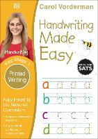 Handwriting Made Easy Ages 5-7 Key...
