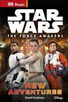 Star Wars The Force Awakens New...
