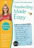 Handwriting Made Easy Ages 7-11 Key...