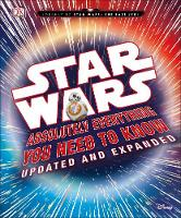 Star Wars Absolutely Everything You...
