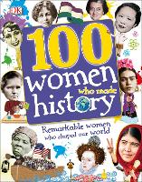 100 Women Who Made History: ...