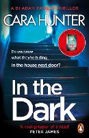 In The Dark (DI Fawley book 2)