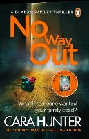 No Way Out: DI Fawley Book 3