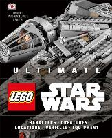 Ultimate LEGO Star Wars: Includes two...