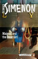 Maigret and the Dead Girl: Inspector...