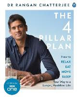 The 4 Pillar Plan: How to Relax, Eat,...