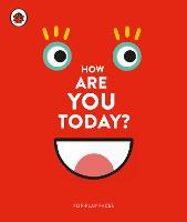 How Are You Today?: Flip-Flap Faces