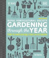 RHS Gardening Through the Year:...