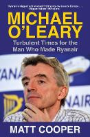 Michael O'Leary: Turbulent Times for...