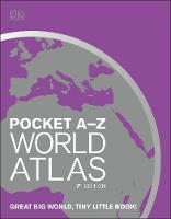 Pocket A-Z World Atlas: 7th Edition