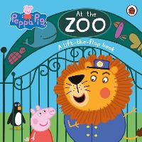 Peppa Pig: At the Zoo: A ...