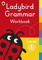 Ladybird Grammar Workbook Level 1