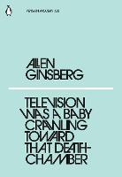 Television Was a Baby Crawling Toward...