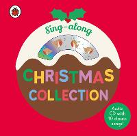 Sing-along Christmas Collection: CD...