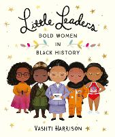 Little Leaders: Bold Women in Black...