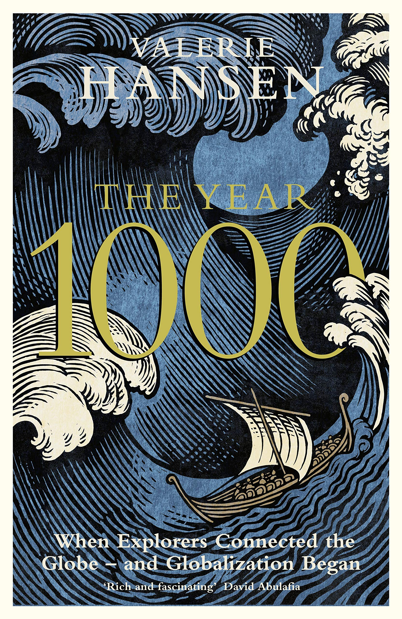 The Year 1000: When Explorers...