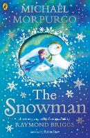 The Snowman: Inspired by the original...