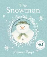 The Snowman: 40th Anniversary Gift...