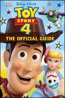 Disney Pixar Toy Story 4 The Official...