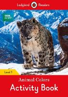 BBC Earth: Animal Colors Activity ...
