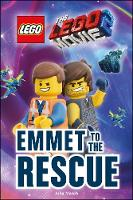 THE LEGO (R) MOVIE 2 (TM) Emmet to ...