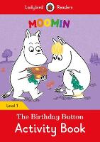 Moomin: The Birthday Button Activity...