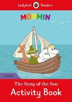 Moomin: The Song of the Sea Activity...