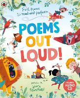 Poems Out Loud!: First Poems to Read...