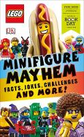 LEGO Minifigure Mayhem (World Book ...